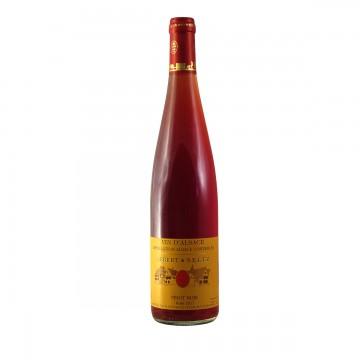 Albert Seltz Pinot Noir Rose 2013