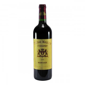 Château Malescot St Exupery 2006