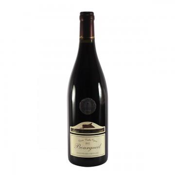 Lamé Delisle Boucard Bourgueil Cuvée Vieille Vignes 2013