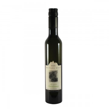 Waipara West Late Harvest Chardonnay 2009 half bottle