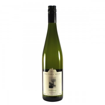 Waipara West Riesling Medium 2012
