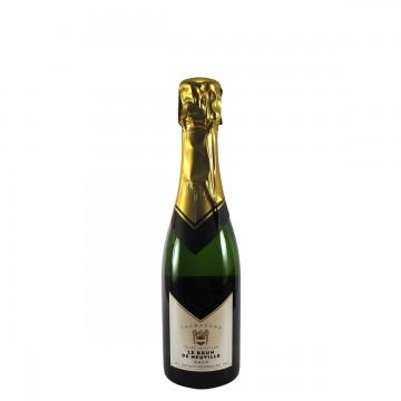 Champagne Le Brun de Neuville Cuvée Sélection Brut NV half bottle