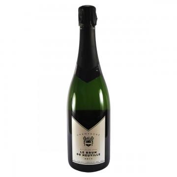 Champagne Le Brun de Neuville Millésime 2006