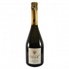 Champagne Le Brun de Neuville Lady De N. Cuvée Chardonnay NV