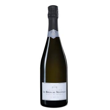 Champagne Le Brun de Neuville Cuvée Chardonnay Blanc de Blancs Brut NV